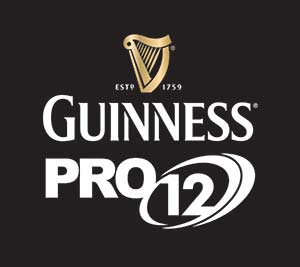Guinness PRO12 Official Fan Zone