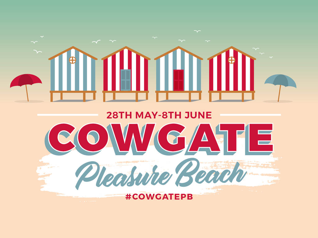 Cowgate Pleasure Beach