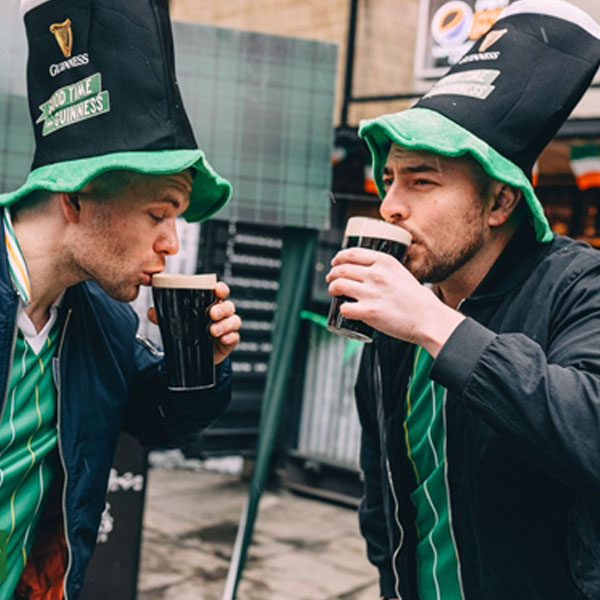 Everything You Need to Know about Paddy's 2019